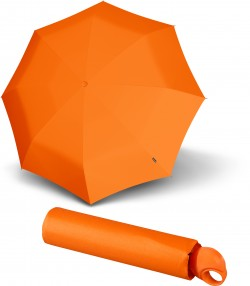 Зонт 802 Floyd Orange Мех/Складной/8спиц /D94x27см