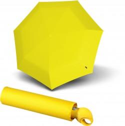 Зонт 806 Floyd Yellow Авто/Складной/7спиц /D97x28см