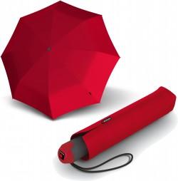 Зонт E.200 Red Авто/Складной/8спиц /D97x28см