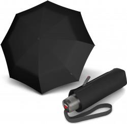 Зонт T.010 Black Мех/Складной/8спиц /D95x18см