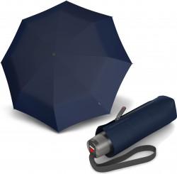 Зонт T.010 Navy Мех/Складной/8спиц /D95x18см