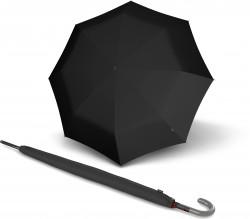 Зонт T.903 Black Полуавто/Трость/8спиц /D118x93см