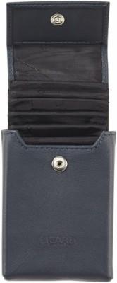 APACHE/Jeans Кредитница с отдел. д/своих визиток (9x13x2)