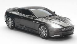 Компьютерная мышь Aston Martin