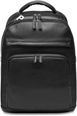 """LUIS/Black Рюкзак с отдел. д/ноутбука 15"""" (31x43x10)"""