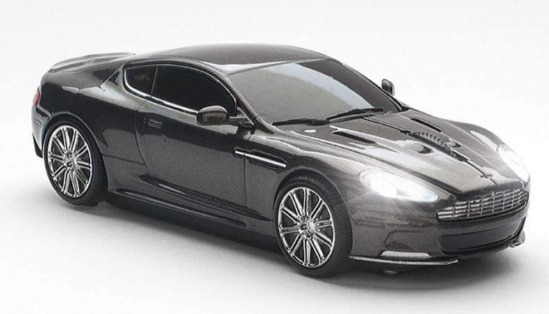 Безпроводная компьютерная мышь Aston Martin
