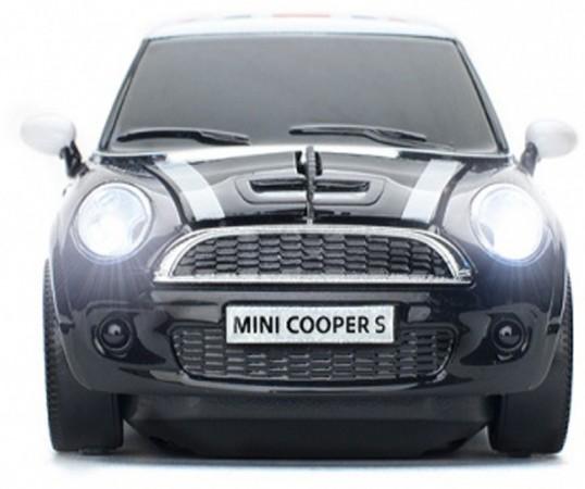 Компьютерная мышь MINI Cooper S blасk