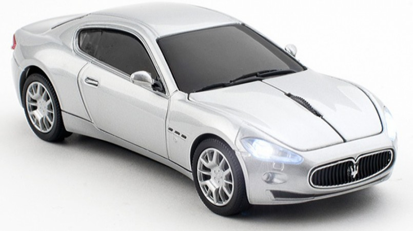 Компьютерная мышь Maserati Gran Turismo