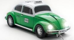 Компьютерная мышь VolkswagenBeetleTaxi