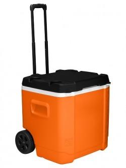 Изотермический контейнер на колесах TRANSFORMER ROLLER 60 л