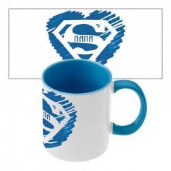 Чашка Супер Папа