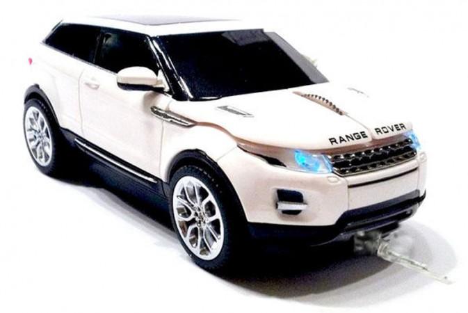 Беспроводная компьютерная мышь Range Rover Evoque