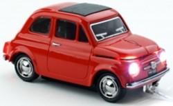 Компьютерная мышь Fiat 500