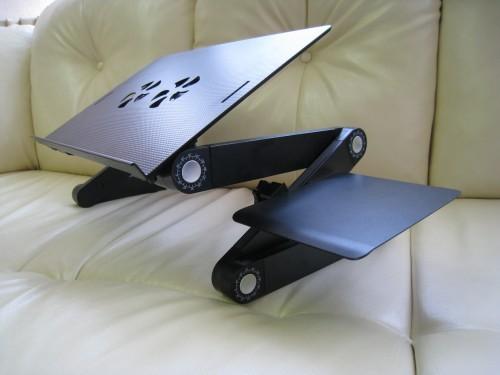Столик-трансформер для ноутбука Т10