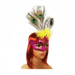 Карнавальная маска Венеция Дива