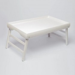 Столик Белый жемчуг