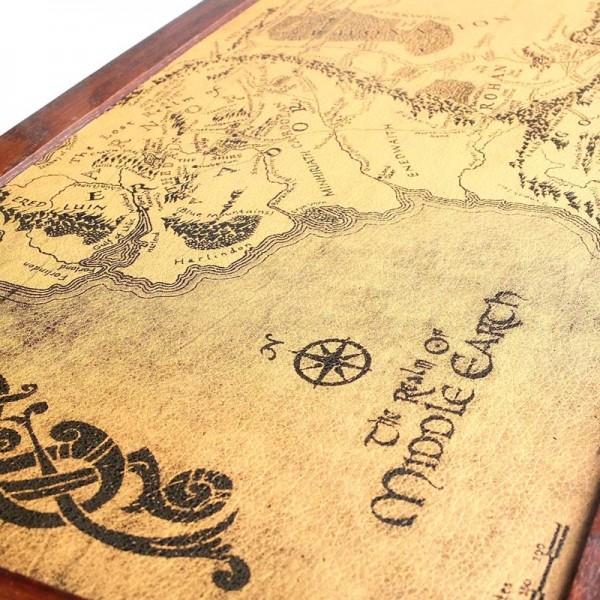 Нарды средние Толкиен Карта