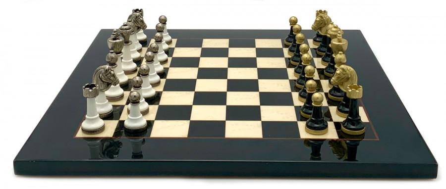 Шахматы Italfama 141BN+530R
