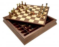 Шахматы Italfama 141MW+G10936
