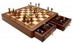 Шахматы Italfama 141MW+G445
