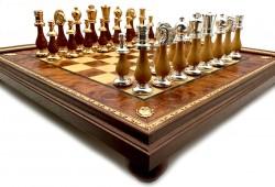 Шахматы Italfama 154GS+431RS