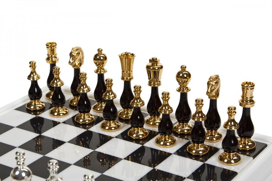 Шахматы Italfama 154GSBN+419B