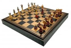 Шахматы Italfama 158G+222GN