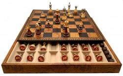 Шахматы Italfama 158G+222MAP