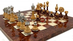 Шахматы Italfama 158G+721RL