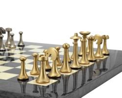 Шахматы Italfama 15B+513R