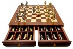 Шахматы Italfama 18M+G448