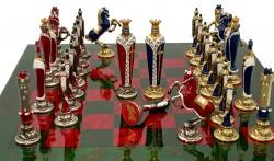 Шахматы Italfama 19-48+516R