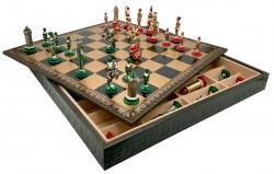 Шахматы Italfama 19-50+222GN