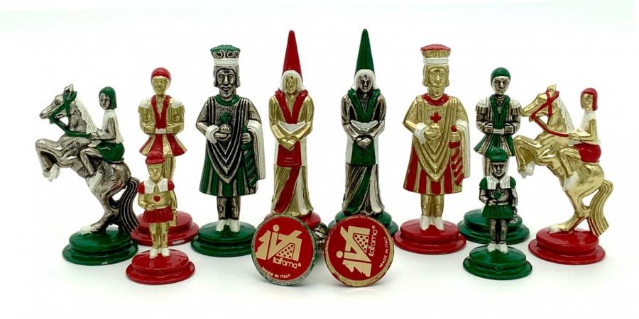 Шахматы Italfama 19-50+510R