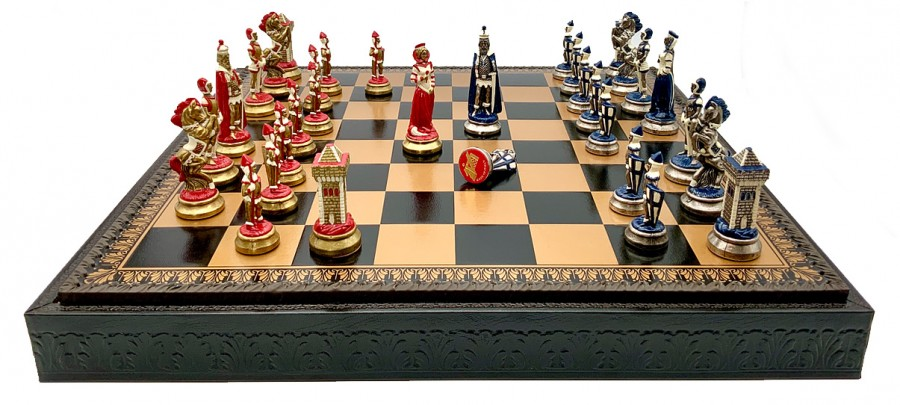 Шахматы Italfama 19-51+222GN
