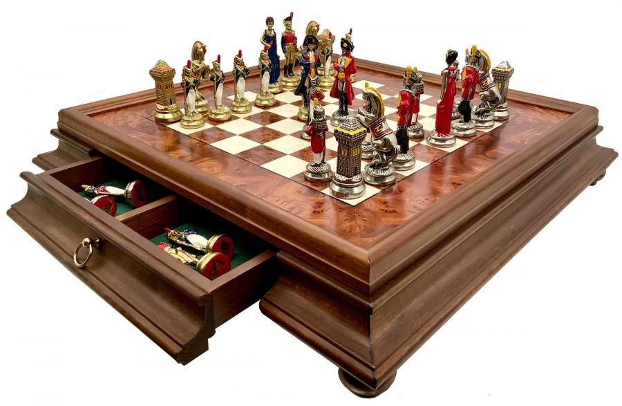 Шахматы Italfama 19-57+434R