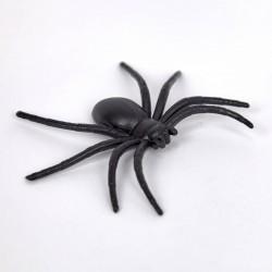Резиновый паук Хэллоуин набор 12 шт