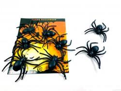 Резиновый паук набор