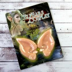Эльфийские уши Косплей