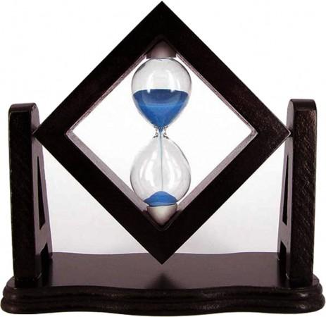Песочные часы Ромб