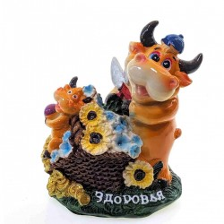 Копилка Корова Здоровья