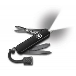 Нож Victorinox Signature Lite Onyx Black
