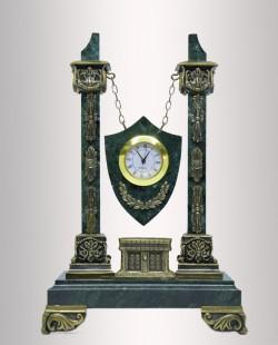 Бронзовые часы   Арка
