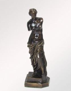 Бронзовая статуэтка  Венера Милосская