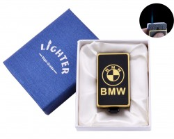 Зажигалка - брелок в подарочной коробке BMW