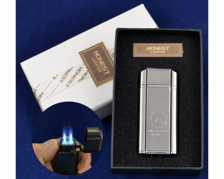 Зажигалка  для сигар  в подарочной упаковке