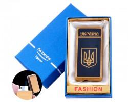 Зажигалка в подарочной коробке Украина