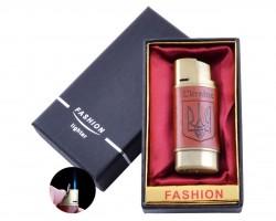 Зажигалка в подарочной упаковке Герб Украины