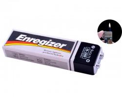 Зажигалка карманная батарейка