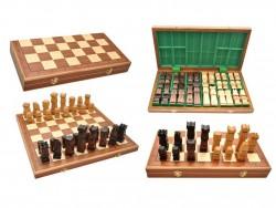 Шахматы ORAWA интарсия